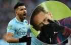 Bản tin BongDa ngày 26.2 | Man City nghiền nát Arsenal, Neymar chấn thương nặng