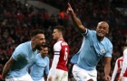 Highlights: Arsenal 0-3 Man City (Chung kết EFL Cup)