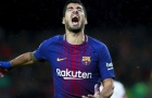 Màn trình diễn của Luis Suarez vs Girona