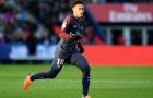 Màn trình diễn của Neymar vs Marseille