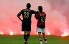 Những trận derby nổi tiếng nhất của thế giới bóng đá