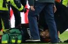 PSG thắng dễ ở trận siêu kinh điển, nhưng Neymar bật khóc vì chấn thương