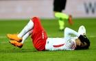 Thua SỐC đội bét bảng, Leipzig bỏ lỡ cơ hội vào top 4