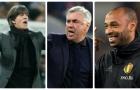 9 ứng viên Arsenal có thể 'chọn mặt gửi vàng' thay Wenger