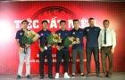 Hàng loạt đội V-League thay tướng: Phiêu lưu như U23 Việt Nam