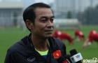 HLV Đinh Thế Nam: Thành công của U23 Việt Nam truyền cảm hứng cho chúng tôi