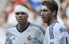 Khi Ramos và Pepe liên thủ cùng nhau