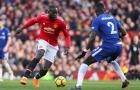 Lukaku đề xuất ý tưởng 'siêu sao đại chiến' ở Premier League