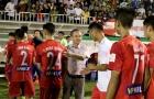 HAGL mang đội hình trẻ nhất lịch sử tham dự V.League 2018