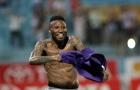 Không dễ soán ngôi Hoàng Vũ Samson ở V-League 2018