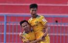 Sông Lam Nghệ An 2-0 Johor Darul Ta'zim (Bảng H AFC Cup 2018)