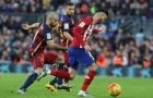 Chỉ sau một kỳ chuyển nhượng, La Liga kiếm về bộn tiền từ Trung Quốc