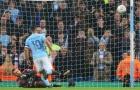 Đội bóng nào được hưởng penalty nhiều nhất Premier League mùa này?