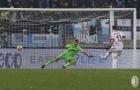 Highlights: Lazio 0-0 (4-5) AC Milan (Lượt về bán kết Coppa Italia)