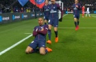 Màn trình diễn của Kylian Mbappé vs Marseille