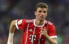 Muller hồi sinh thế nào ở mùa giải này?