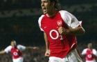 Top 10 tiền vệ xuất sắc của Arsenal mọi thời đại