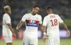 Highlights: Caen 1-0 Lyon (Tứ kết Cúp quốc gia Pháp)