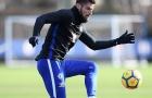 Lực lượng Chelsea trước trận chiến Man City: Cờ đến tay Giroud