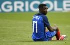 Ousmane Dembélé - 'Thánh' rê bóng trong năm qua