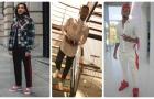 Bái phục trước độc chiêu phối đồ của những fashionista tại Ngoại hạng Anh