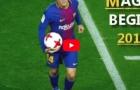 Khởi đầu ấn tượng của Philippe Coutinho tại Barcelona