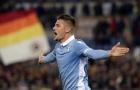 Lazio hét giá khủng, Man Utd gặp khó ở thương vụ Sergej Milinkovic-Savic