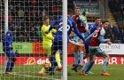 Ngược dòng Everton, Burnley chỉ còn cách Arsenal 5 điểm