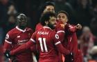 Chấm điểm Liverpool trận Newcastle: Đỉnh cao Salah!