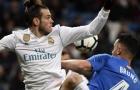 Gareth Bale thể hiện ra sao vs Getafe?