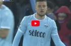 Màn trình diễn của Sergej Milinkovic-Savic vs Juventus
