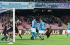 Serie A đêm qua: Napoli vỡ trận, bước ngoặt đã đến