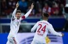 Highlights: Freiburg 0-4 Bayern Munich (Vòng 25 Bundesliga)