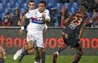 Highlights: Montpellier 1-1 Lyon (Vòng 28 Ligue 1)