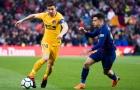 Màn trình diễn của Philippe Coutinho vs Atletico Madrid