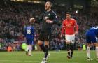 NÓNG: Man United giữ chân De Gea bằng mức lương 'siêu khủng'