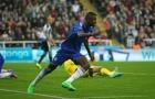 Ramires muốn quay lại sân Stamford Bridge