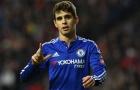 Tất tần tật về 38 bàn thắng của Oscar cho The Blues