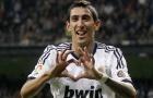 Từng có một 'thiên thần' Di Maria như thế ở Real Madrid