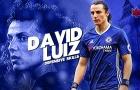Vì đâu David Luiz mất tích?
