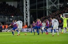 5 điểm nhấn Crystal Palace 2-3 Man Utd: Rượt đuổi điên rồ