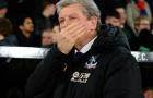 HLV Hodgson buồn cho học trò khi thua MU