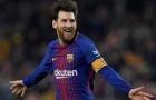 10 khoảnh khắc Lionel Messi khiến phần còn lại phải 'há hốc mồm'