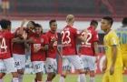Bali United 3-1 FLC Thanh Hóa (Bảng G AFC Cup 2018)
