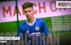 George McEachran - Ngôi sao tương lai của Chelsea