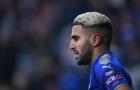 Leicester chính thức lên tiếng về chuyện Riyad Mahrez giải nghệ