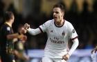 Milan mạnh mẽ thế nào dưới bàn tay Gattuso?