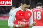 Toàn tập về sự nghiệp và cuộc đời của Mesut Ozil
