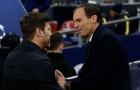 Allegri: Xin lỗi Tottenham, Juve rất đẳng cấp!