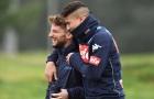 Gạt Roma, Juve, Napoli tự tin hướng đến Inter